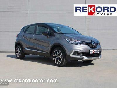"usado Renault Captur Zen Energy TCE 90 CV NAV-LED-LL17""-PARK ASSIST"