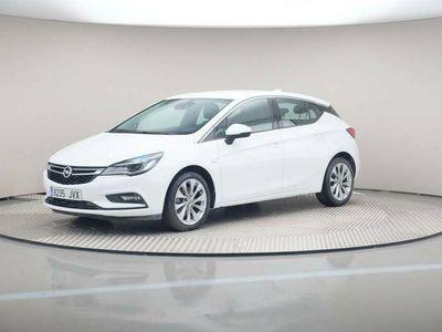 usado Opel Astra 1.6CDTi S/S Excellence Aut. 136