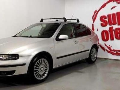 usado Seat Leon 1.9TDI Sport 150