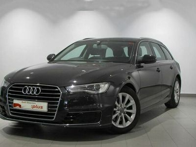 usado Audi A6 Avant 2.0TDI Advanced ed. S-T 140kW