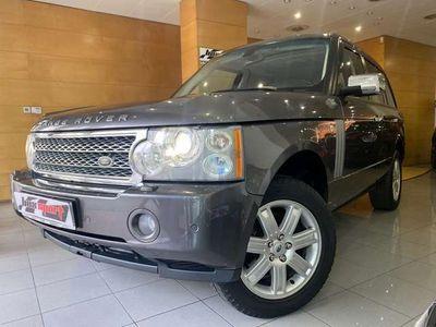 usado Land Rover Range Rover 3.0Td Vogue