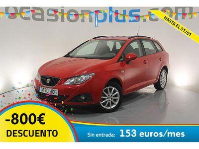 usado Seat Ibiza 1.6 TDI Style 77kW (105CV)