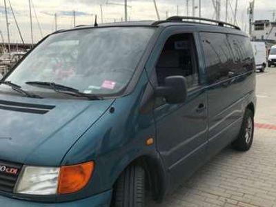 usado Mercedes Vito CDI L 110