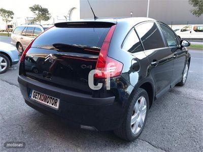 usado Citroën C4 1.6 Hdi 110 Collection 5p. -08