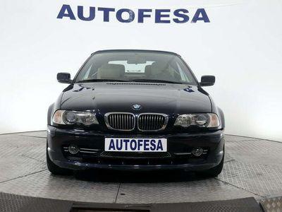 usado BMW 330 Cabriolet 330i 272cv 2p Auto del 2002