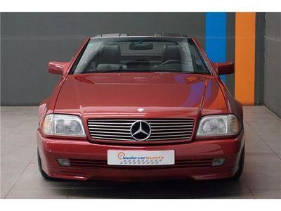 usado Mercedes 300 SL 300 SLBRABUS 231CV