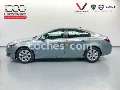 usado Opel Insignia 2.0cdti Ecof. S&s Selective 140 140 cv en Toledo