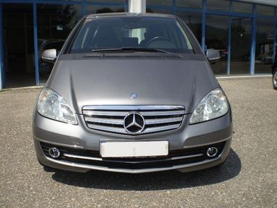 usado Mercedes A180 Clase A CLASECDI