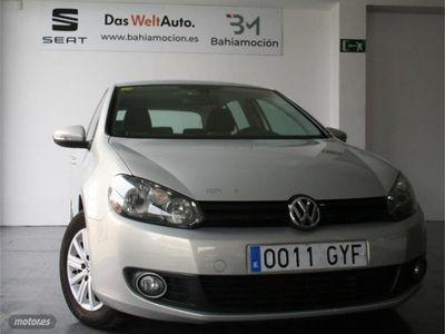 brugt VW Golf VI 1.6 TDI 105cv DPF Advance