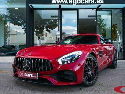 gebraucht Mercedes AMG GT Coupé /CARBONO/BURMESTER