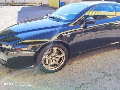 usado Alfa Romeo Brera 2.4JTD Distinctive