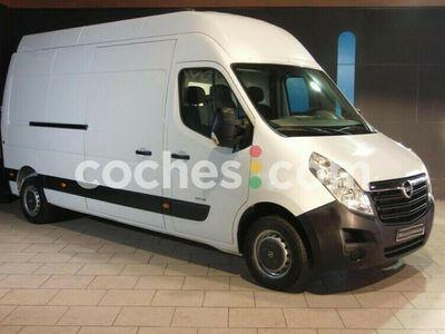 usado Opel Movano Fg. 2.3cdti 125 L3h3 3500 E5+ 125 cv en Rioja, La