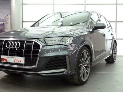 usado Audi Q7 S line 50 TDI quattro 210 kW (286 CV) tiptronic