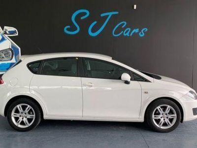 used Seat Leon 1.6 TDI 105cv EEcomotive Reference