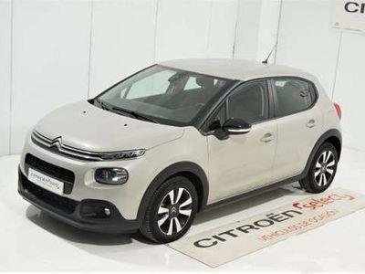 usado Citroën C3 1.5BlueHDi S&S Feel 100