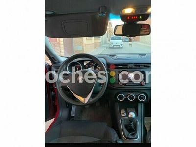 usado Alfa Romeo Giulietta 1.6jtdm Distinctive 105 cv en Badajoz
