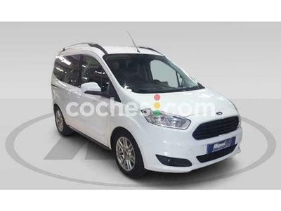 usado Ford Tourneo Courier 1.0 Ecoboost Trend 100 cv en Palmas, Las