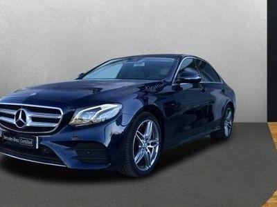 usado Mercedes 170 Clase E 2.1 220 BLUETEC4P
