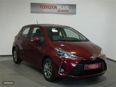 brugt Toyota Yaris 1.5 Active