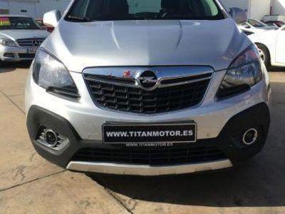 usado Opel Mokka X 1.4T Excellence 4x2 Aut.
