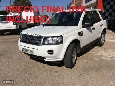 usado Land Rover Freelander 2.2 Td4 SE Dynamic StopStart 150cv
