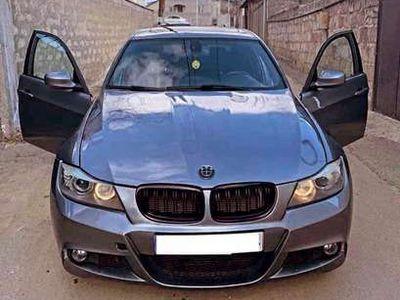 usado BMW 335 Serie 3 E90