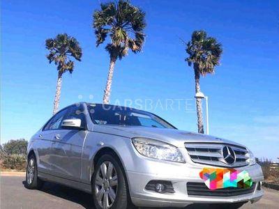 usado Mercedes C200 CDI BE Classic 4p