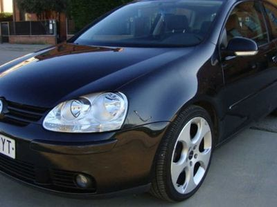 usado VW Golf V tdi 105 cv