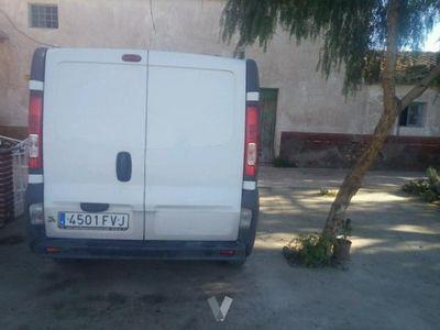usado Renault Trafic (null) -17