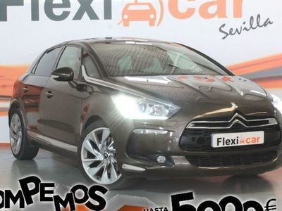 usado Citroën DS5 HDi 160cv Aut. Sport