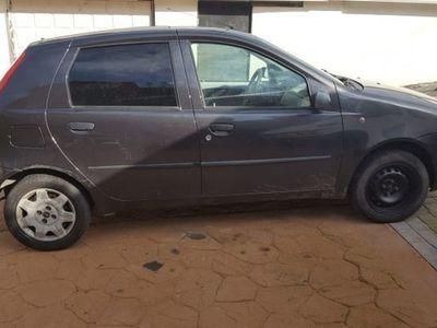 brugt Fiat Punto 1.3Mjt 16v Dynamic