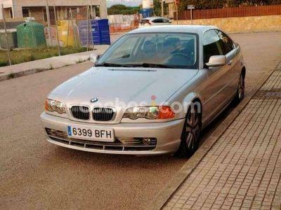 usado BMW 330 Serie 3 Ci 231 cv en Illes Balears