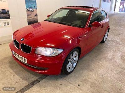 usado BMW 123 Serie 1 d