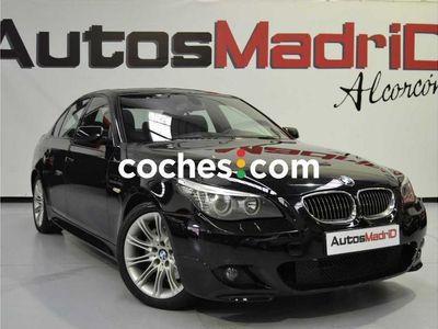 usado BMW 523