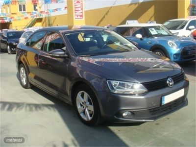 usado VW Jetta 1.6TDI BMT Advance