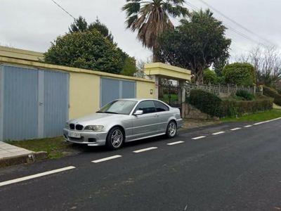 usado BMW 320 Serie 3 E46/2 Coupé