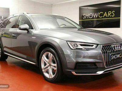 usado Audi A4 Allroad Quattro 2.0 TDI 120kW163CV quattro S tronic