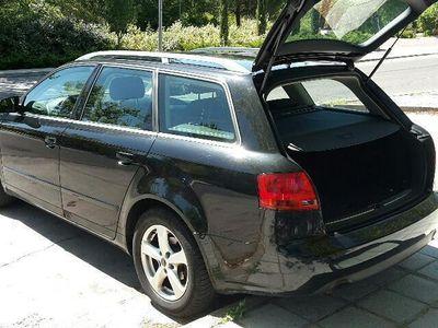 usado Audi A4 Avant 2.0TDI DPF 170