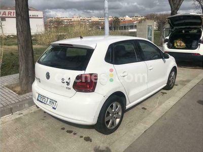 usado VW Polo 1.6tdi Sport 105 105 cv en Tarragona