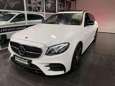 usado Mercedes E43 AMG Clase E AMG4MATIC Estate