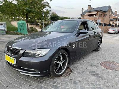 usado BMW 330 330 xd 4p