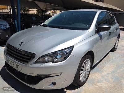 usado Peugeot 308 308 Nuevo5p Access 1.6 eHDi 115