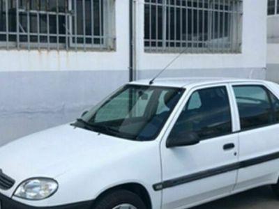 usado Citroën Saxo 1.1i Furio