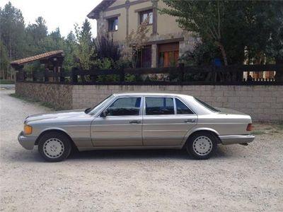 usado Mercedes 300 SDL