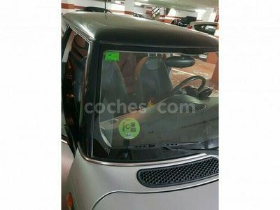 usado Mini Cooper 115 cv en Barcelona