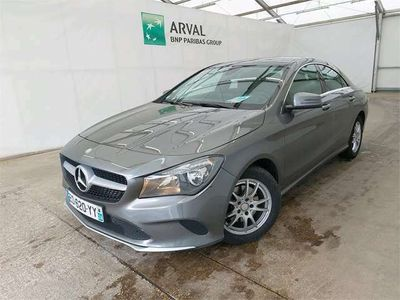 usado Mercedes CLA200 Clase