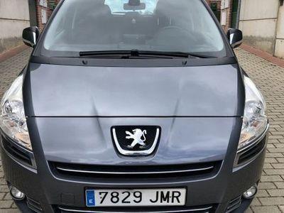 usado Peugeot 5008 1.6e-HDI Blue Lion Active ETG6