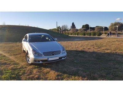 gebraucht Mercedes CLS320 320CDI
