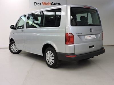 usado VW Caravelle 2.0TDI BMT Premium Batalla Corta DSG 110kW