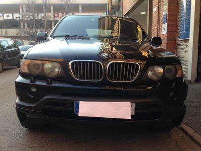 usado BMW X5 4.6i